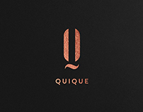 QUIQUE cosmetics