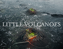 LITTLE VOLCANOES / Iceland From Above IV.