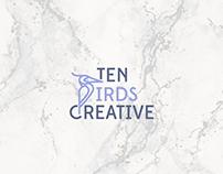 TEN BIRDS CREATIVE