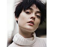 Lucy`s magazine