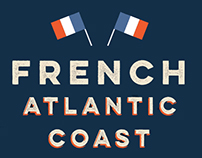 French Atlantic Coast