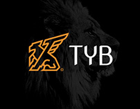 TYB - Branding & Web Design