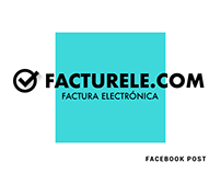 Facturele.com - Facebook Post