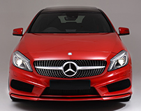 Car Photography - Stock and Commercial