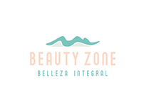 Beauty Zone Spa Identity