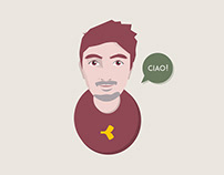 Niki Starnino CV 2015 | Infographic Resume