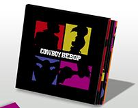 Cowboy Bebop LP Boxset