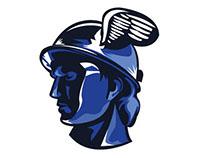 Hermes Vector Logo mark