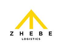ZEBE Logistics | Brandbook