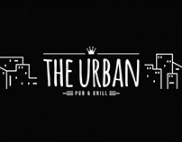 The Urban Pub & Grill