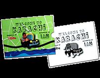 Welcome to Karachi Map