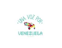 Una voz por Venezuela