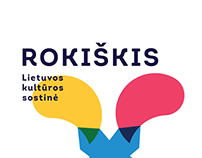 Rokiškis Lietuvos kultūros sostinė 2019