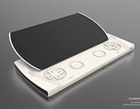 [Concept] Nintendo Plus (Nintendo-phone)