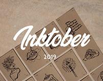 Inktober 2019