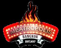 MEATROPOLIS BANGKOK Presented by KOOL