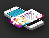 Push Ads Notifications For Hungama.com - Graphic Design
