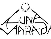 Luna Marada - Band Logo