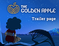 """ The Golden Apple "" Series - Trailer page"