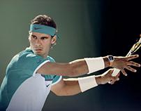 NIKE Tennis | Retouch