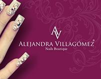 STUDIO Alejandra Villagómez
