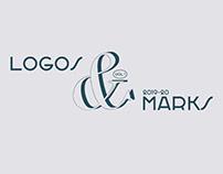 Logos & Marks 2019-20