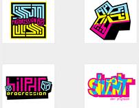 SP Stickers