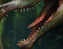 Jurassic Giants: Part 1