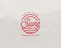 SWNG — Visual Identity