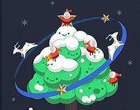 wallpaper—Christmas day