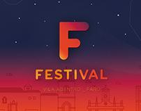 Festival F - O último grande Festival de Verão!