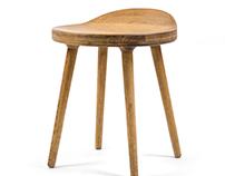 """stool """"Blinch"""""""