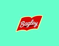 BAGLEY - HITOS Y DESAFIOS