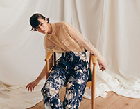 MISS7 Magazine/ AUTUMN SKIN
