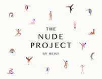 The Nude Project