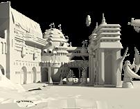 Fantasy Land
