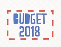 Budget 2018 explained