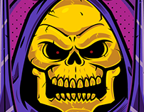 Skeletor (Masters os the Universe)