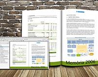 Programación XSL para PDF Memorias Anuales ICE-UPC