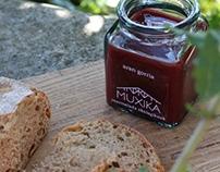 Branding & Packaging for Muxika Marmelada Ekologikoa