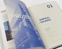 Catalog / annual report