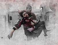 Syria War Promo