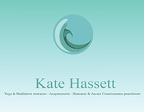 Kate Hassett - Acuvision