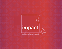 Presentation template for ImpactCEE
