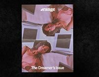 Dreamer's Zine