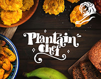 Tropical Fruit - Plantain chef