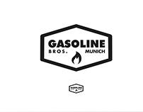 Sticker GasBros