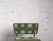 Gio Ponti's Chair