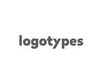 Logotypy / logotypes