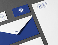 European Performing Arts Academy - Branding